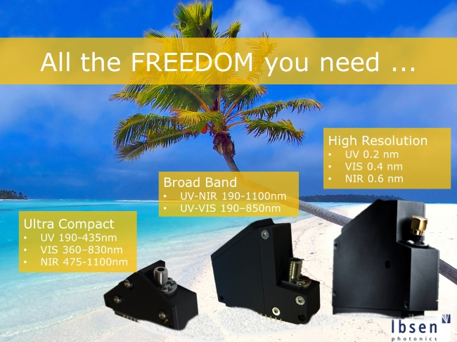 All the FREEDOM you need