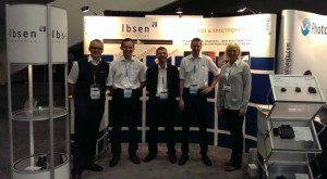 Exhibition image Ibsen team