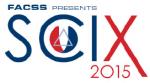 SciX 2015