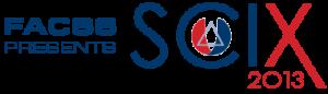 Scix logo